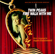 Soundtrack from Twin Peaks: Fire Walk With Me